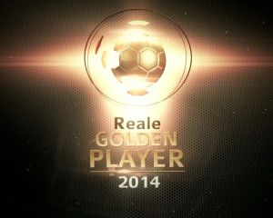 Reale Golden Players 2014