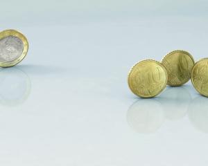 """La Razón """"Monedas"""""""