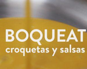 Boqueat
