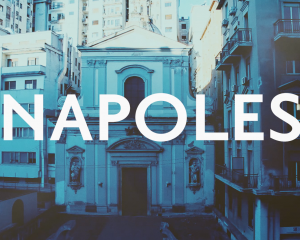 Naples in one day (Alejandra Lorente)